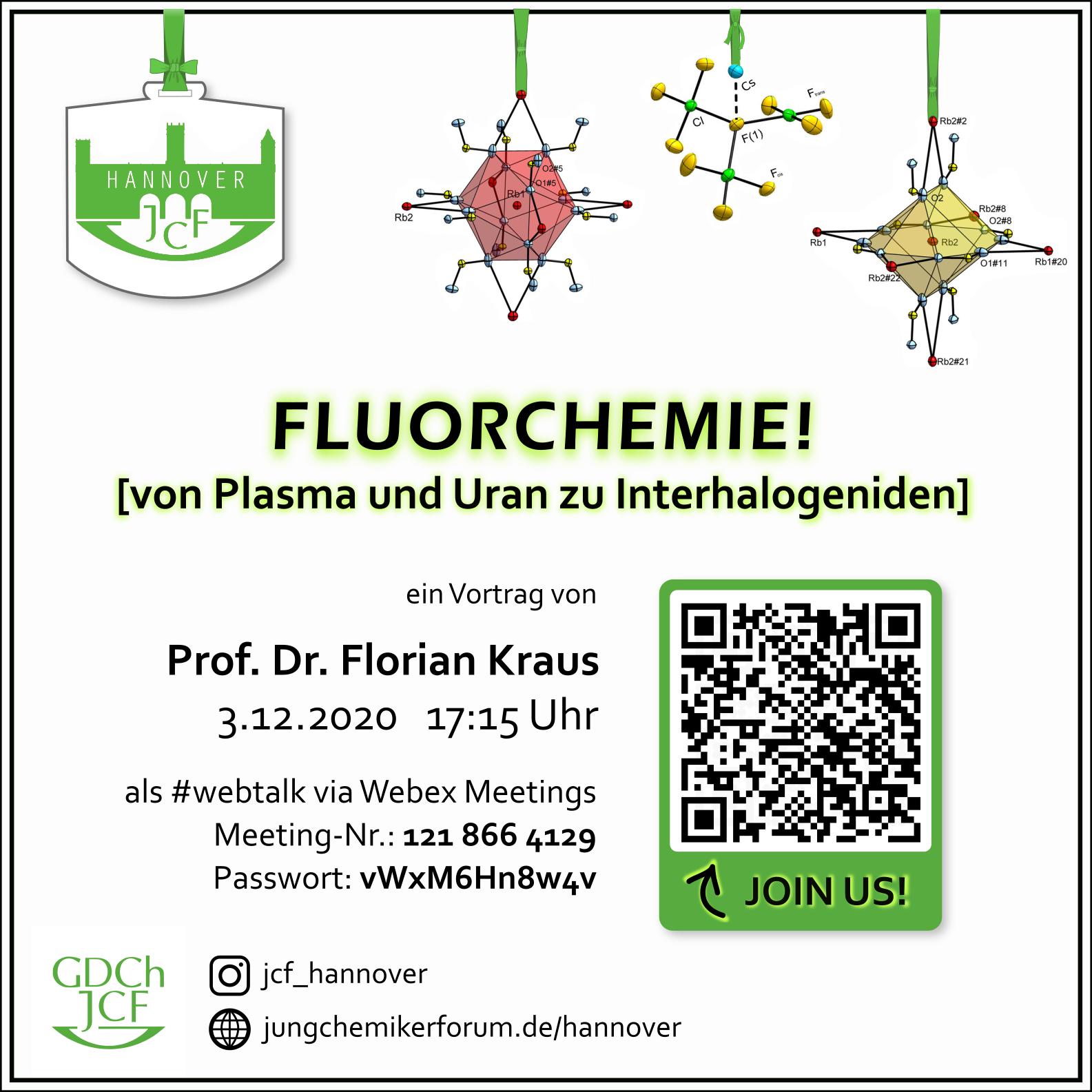 Fluorchemie